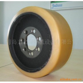永恒力叉车驱动轮-聚氨酯轮