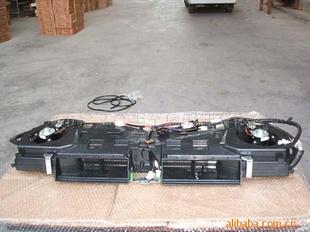 汽车空调蒸发器高清图片