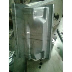 工礦燈具,不規則鋁燈具圖紙,開模具樣品擠壓成品,醫療機械鋁框架