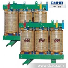 10/0.4KV三相干式配電變壓器 可帶溫控風機