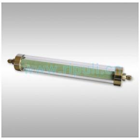 再生式有机玻璃透明脱氧管