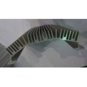 指示燈具,異型鋁散熱器圖紙,樣品深加工