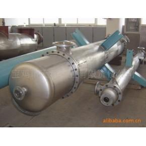 -钛换热器 列管式换热器