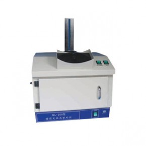 紫外分析仪 暗箱式紫外分析仪 GL-200