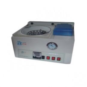 真空离心溶剂蒸发浓缩干燥机