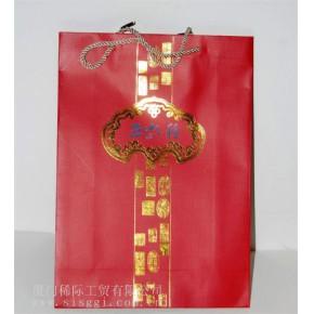 厦门纸袋手提袋印刷厂 厦门纸袋手提袋制作