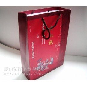 纸袋手提袋印刷 纸袋手提袋定做 订购纸袋手提袋