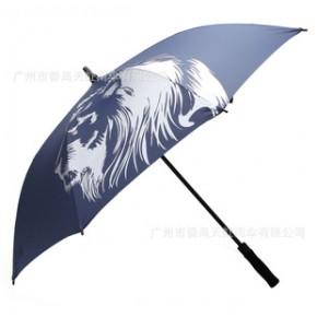 创意晴雨伞 加大晴雨伞 狮子头晴雨伞 直杆高端晴雨伞