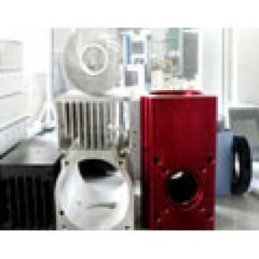 空調配附件,哪里定制,材質6061方棒,鋁附件樣品,開模具