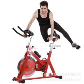 會軍實體店批發健身車 豪華健身車 家用健身車 動感單車