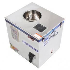 功能分装机茶叶功能分装机食品自动多功能螺旋式称重分装机械设备