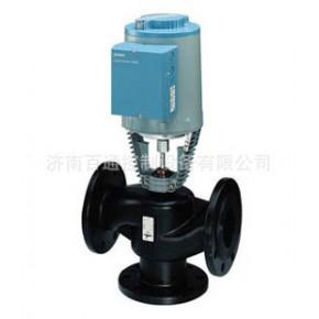 VVF31.100-160-西門子溫控閥SKC62
