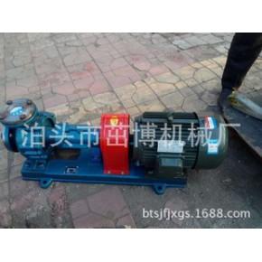 江苏无锡沥青搅拌站导热油锅炉RY100-65-200导热油泵