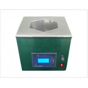 超声波恒温磁力搅拌反应器Scientz-CHF-5