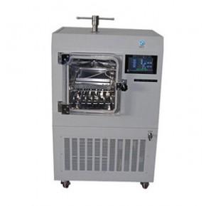 原位压盖型(电加热)冷冻干燥机  Scientz-10ND