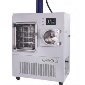 硅油加热系列冷冻干燥机  SCIENTZ-30F
