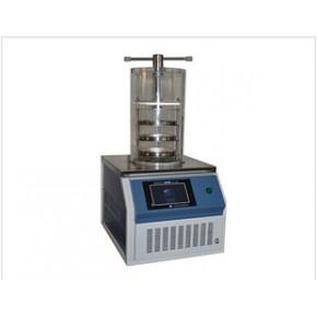 冷冻干燥机 压盖型冷冻干燥机 SCIENTZ-10N压盖型冷冻干燥机