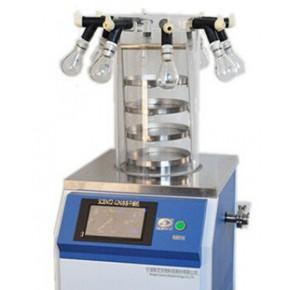 冷冻干燥机 多歧管普通型冷冻干燥机SCIENTZ-12N 冷干机 冻干机