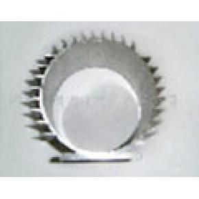 專門用途燈具,根據鋁合金,圖紙開模具