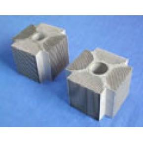 端子機,異型帶筋方棒,鋁配件圖紙,開模具生產,大同鋁型材零件