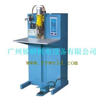 锐研交流逆变焊机厂家 供应优质低价 交流逆变点焊机图片