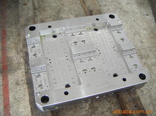 中型汽车塑胶模非标模架模胚模座 -机械设备