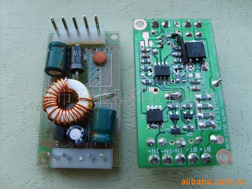 供应镍氢电池充电器 板