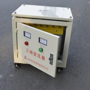 440V60HZ轉220V60HZ隔離變壓器 三相變壓器