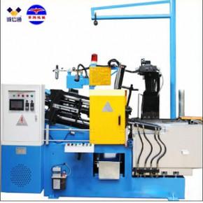 全自动热室锌合金压铸机型号CH-30T有现货也可定制加工
