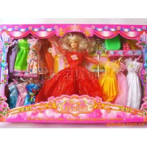 超/芭芘娃娃/洋娃娃/兒童玩具每斤7元