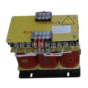 電動平車變壓器PSG-20J 單相20kva變壓器 220v轉交流36v 銨變