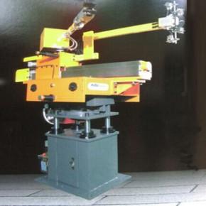 400吨热室压铸机取件机械手、压铸高速伺服自动化设备
