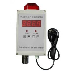 TN-50单点壁挂式气体检测报警仪 二氧化硫SO2检测报警仪
