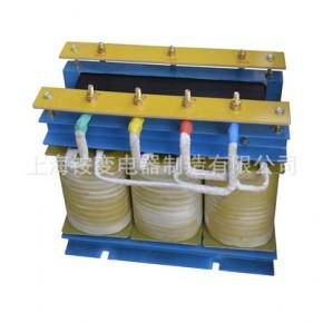 電源柜 變壓器 上海銨變電器制造有限公司 變壓器