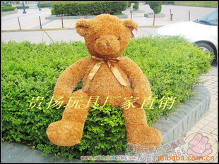 80cm害羞熊不听不说不看熊磁铁熊捂眼睛捂耳朵