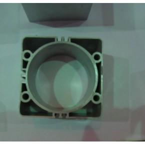 漣水交通檢測設備,來圖訂制多孔方棒,鋁型材保護器