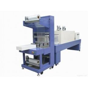熱收縮膜 POF 包裝機