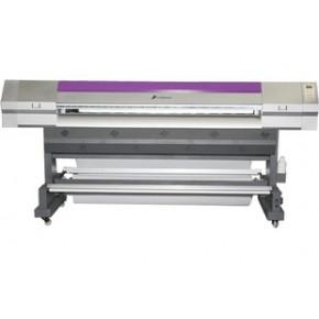 小罗兰XL-1802墙纸打印机 高速壁纸打印机 墙布印花机