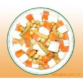 蔬菜罐頭 都成罐頭食品 450(g)
