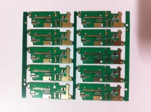 各类通讯,工控,医疗设备pcb刚性电路板