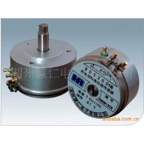 WDD35D1B精密導電塑料電位器