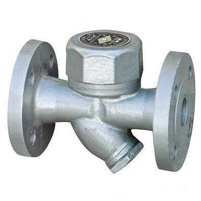 热动力圆盘式蒸汽疏水阀 直式图片