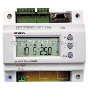 西門子熱泵溫度控制器RWD