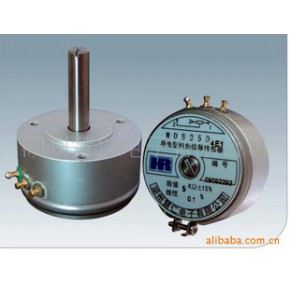 WDD35D4E1精密導電塑料電位器