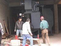 北京勇泰鵬達搬運機械設備有限公司