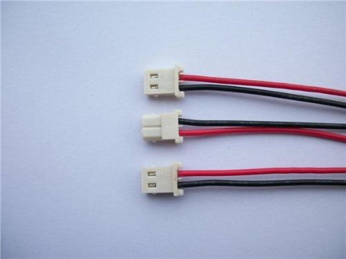 5264端子连接线,线束,电池引线