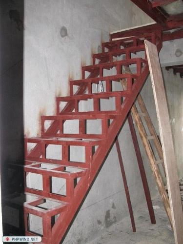 【楼梯钢结构】价格|批发|厂家