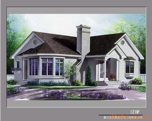 普吉别墅,木结构木屋,移动房屋,预制木木屋度假介绍之星北美别墅图片
