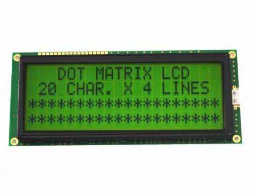 顺企网 产品供应 大字符液晶  请来电询价 2004大字符液晶屏,hc204l