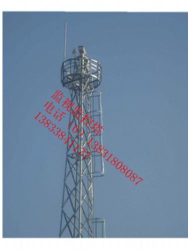 监视塔,监控器支架